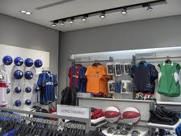 negozio nike italia