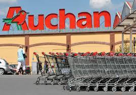 supermercati auchan