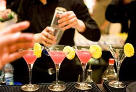 lavoro stagionale cocktail