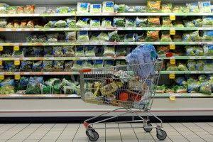L'inflazione corre, sale il carovita