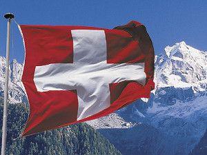 Berglandschaft bei Soglio, Bergell, Graubuenden, Schweiz