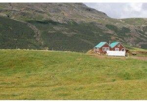 fattoria islanda