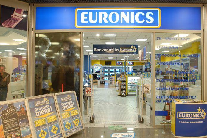 euronics assume personale