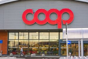 coop lavorare supermercati