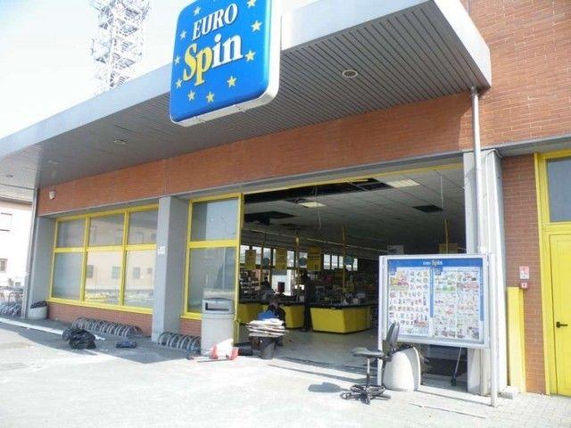 eurospin lavora con noi negozio