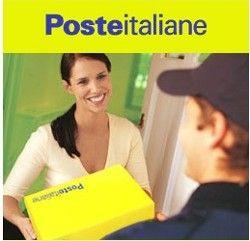 poste italiane portalettere
