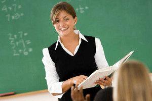 insegnante scuola infanzia