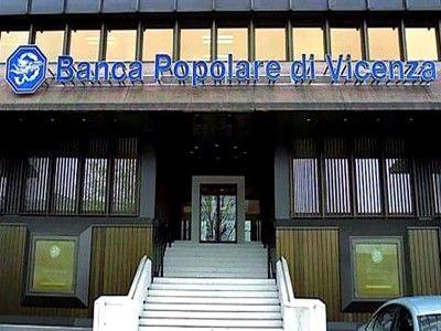 Banca popolare di Vicenza assume personale anche senza ...
