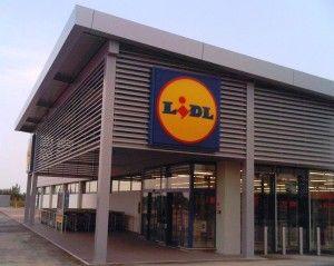 negozio lidl