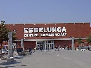 esselunga centro commerciale