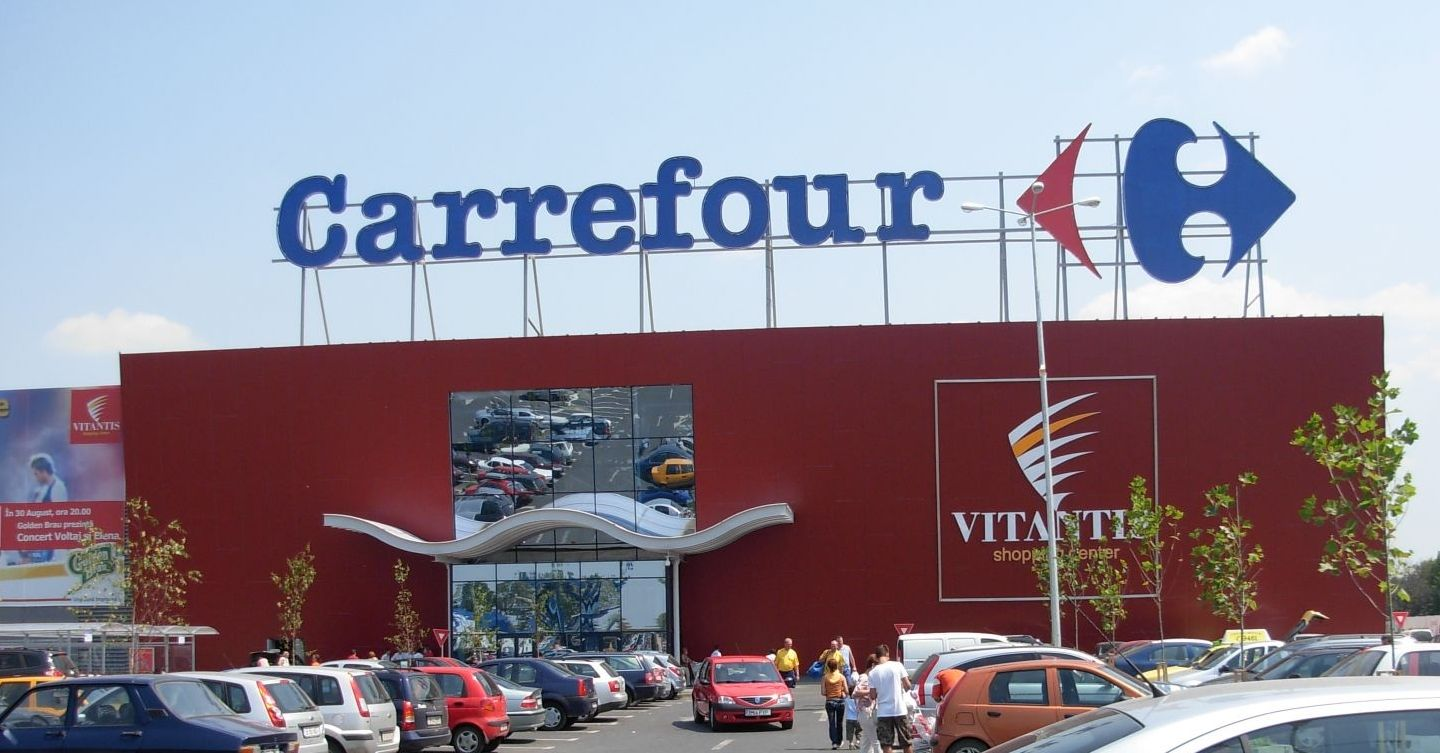 carrefour assume nuovi agenti in italia con benefici e incentivi. Black Bedroom Furniture Sets. Home Design Ideas