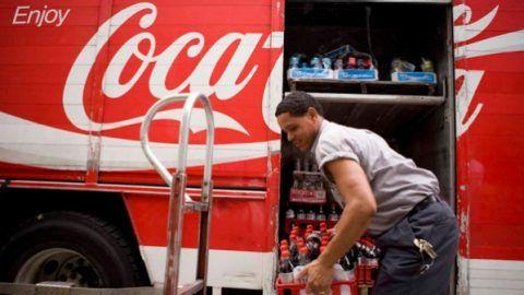lavoro coca cola 2018