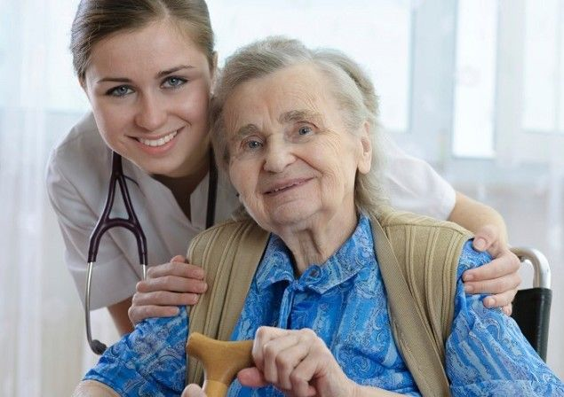 operatore socio sanitario lavoro