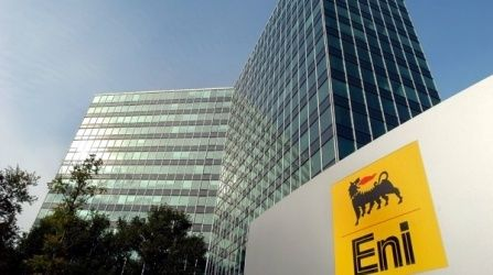 Eni assume nuovo personale in italia for Sede legale roma