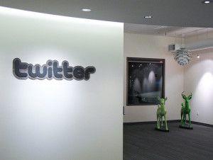 Twiter Office