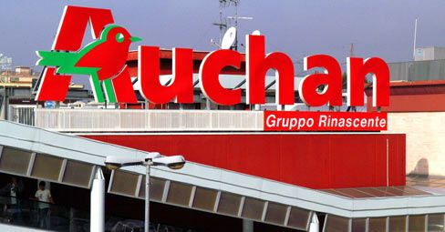 auchan assume nuovo personale