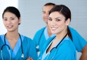 infermieri regno unito