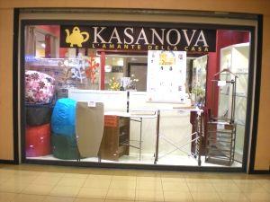 kasanova punto vendita