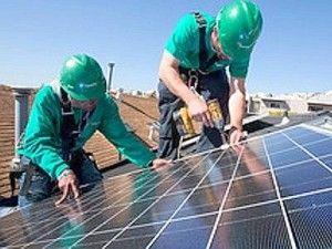 lavoro ambiente ed energia