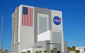 nasa office