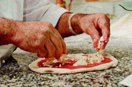pizzaioli e panettieri a londra