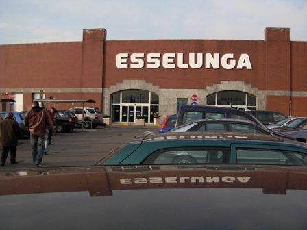 esselunga supermercato