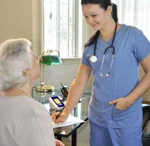 infermieri lavoro diploma