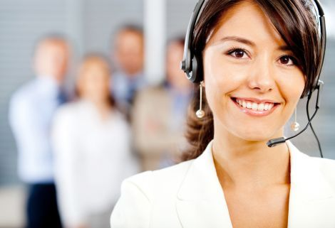 lavoro call center a tempo indeterminato