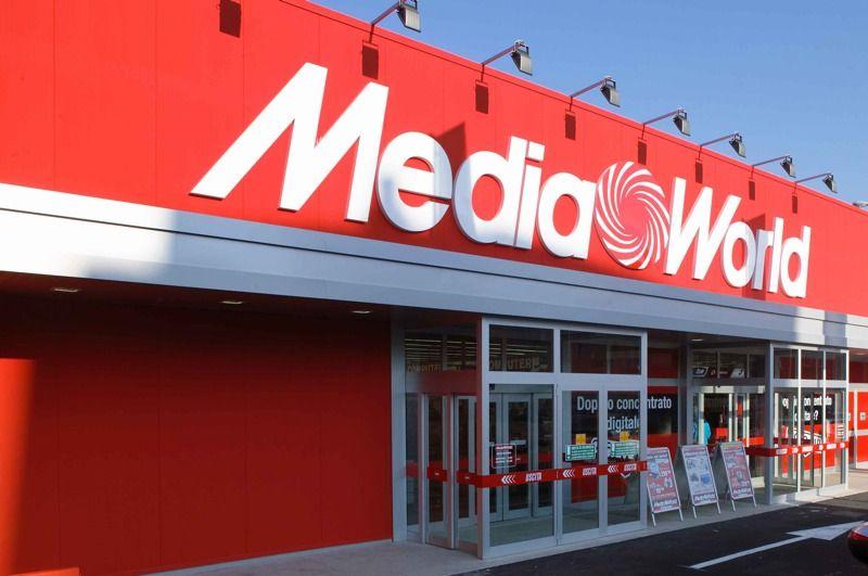 negozio mediaworld aperture lavoro