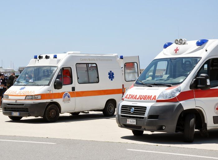 autisti soccorritori roma fiumicino