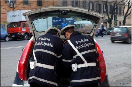 concorso pubblico vigili urbani polizia municipale