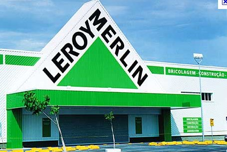 leroy merlin negozio punto vendita