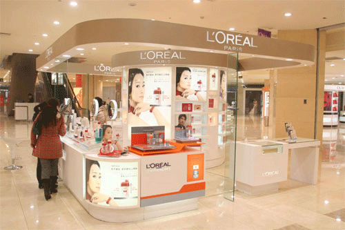 l'oreal paris assume nuovo personale