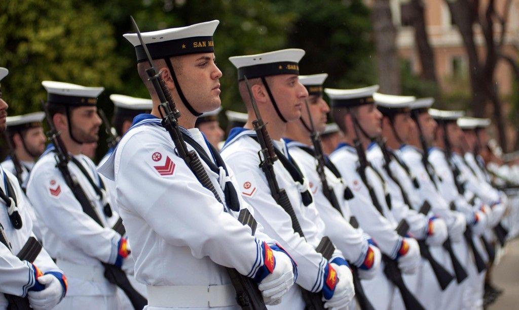 MARINA MILITARE:DE GIORGI,NEL 2025 NON PIU' FORZA OPERATIVA