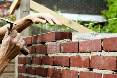 muratore lavoro lavorare