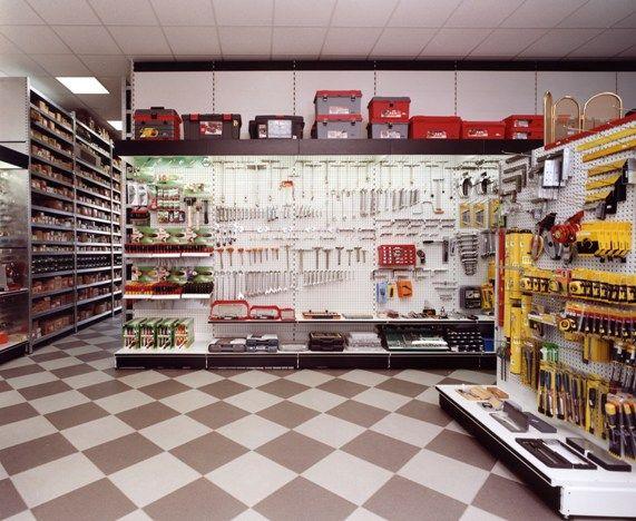 negozio ferramenta angelini srl