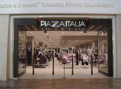 negozio piazza italia lavora con noi assume personale