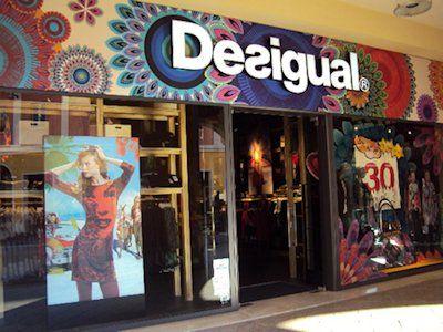 negozio punto vendita desigual lavora con noi