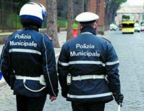polizia municipale concorsi vigili urbani
