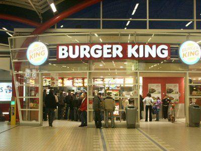 punto burger king