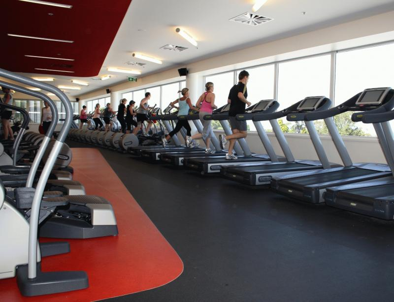 virgin active gym