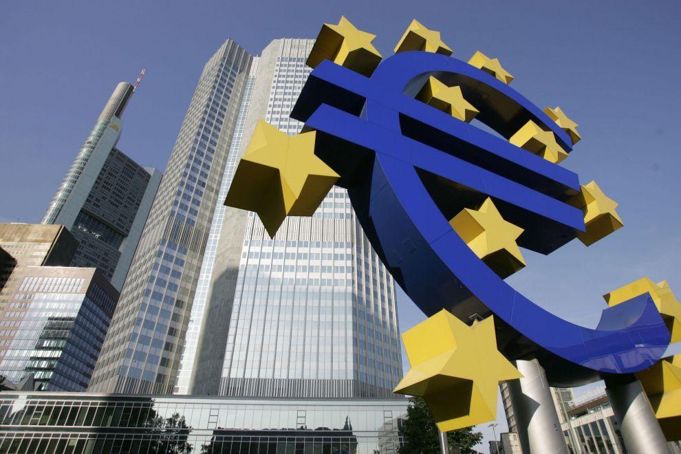 banca centrale europea assume personale