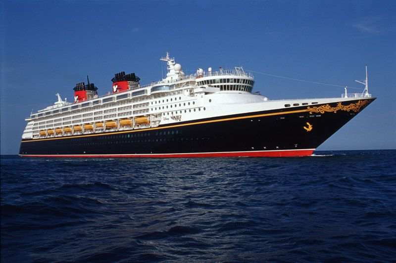 disney cruise walt disney