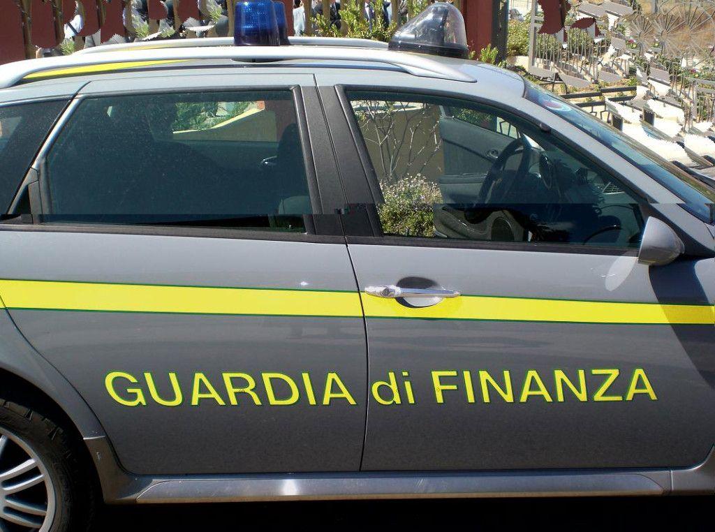 guardia di finanza lavoro concorso pubblico