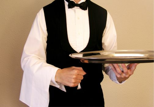 lavoro cameriere