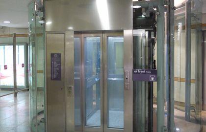 otis ascensori