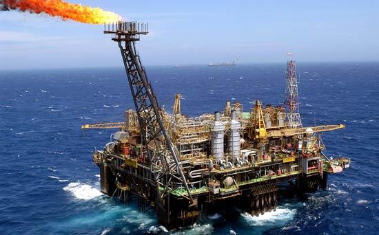 piattaforme petrolifere lavoro guadagnare