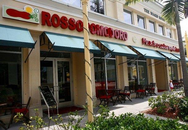 ristorante rossopomodoro