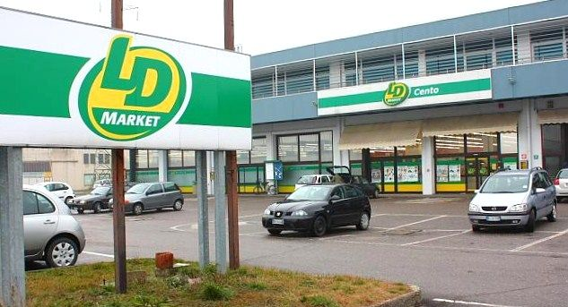 supermercato ld market