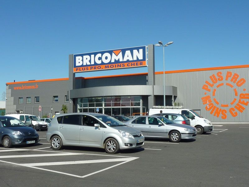 bricoman assume personale
